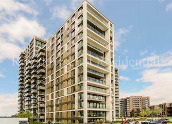 Thumbnail 2 bedroom flat to rent in Deveraux House, Duke Of Wellington Avenue, Royal Arsenal