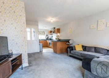 Thumbnail 2 bed end terrace house for sale in Verbena Drive, Billingham