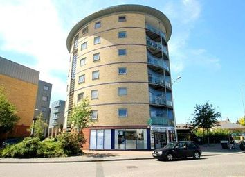Thumbnail 2 bed flat to rent in Riverside Industrial Park, Rapier Street, Ipswich