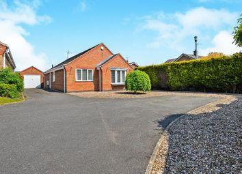 Thumbnail 3 bedroom bungalow for sale in Milton Crescent, Ravenshead, Nottingham, Nottinghamshire
