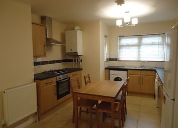 Thumbnail 2 bed flat to rent in Richmond Crescent, Cathays, South Glamorgan