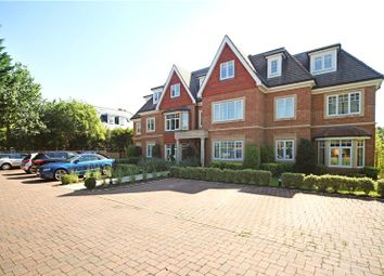 Thumbnail 2 bed flat for sale in Linkside, Shoppenhangers Road, Maidenhead, Berkshire