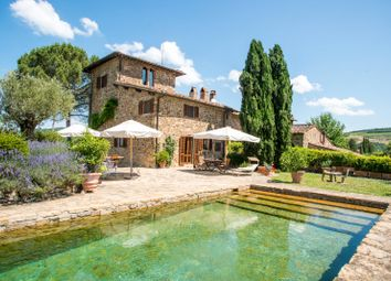 Thumbnail 3 bed property for sale in Tuscan Farmhouse, Panzano, Chianti