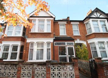 Thumbnail 4 bed terraced house to rent in Twickenham Road, London