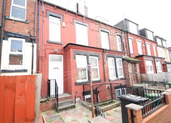 2 bed terraced house for sale in Brownhill Terrace, Leeds LS9