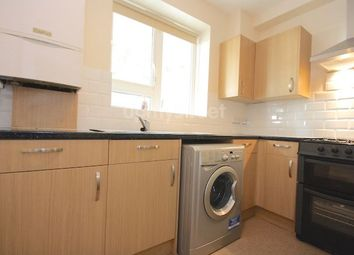 Thumbnail 2 bed flat to rent in Robert Street, London