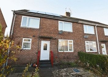 Thumbnail 2 bed end terrace house for sale in Ash Grove, Ryton