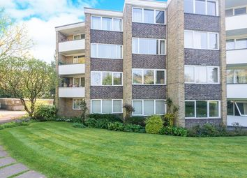 Thumbnail 2 bedroom flat for sale in Chetwynd Road, Southampton