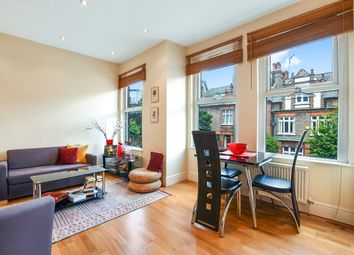 Thumbnail 1 bed flat to rent in Agincourt Road, London