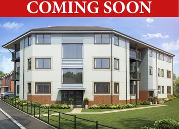 Thumbnail 2 bed flat for sale in Coming Soon, Perry Common, Birmingham