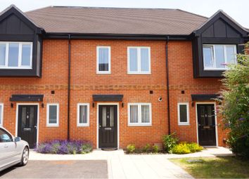 Thumbnail 3 bed terraced house for sale in Yew Tree Road, Slough