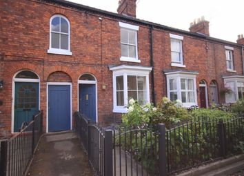 Thumbnail 3 bed terraced house to rent in South Crofts, Nantwich