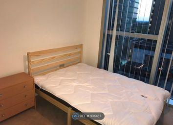 Thumbnail 1 bed flat to rent in Rillaton Walk, Milton Keynes