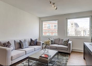 Thumbnail 2 bed flat to rent in Abbey Orchard Street, London