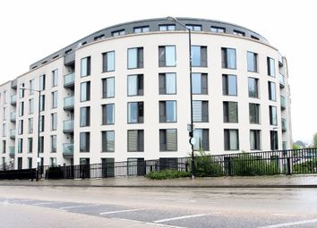 Thumbnail 1 bed flat to rent in St James Walk, Cheltenham, Glos
