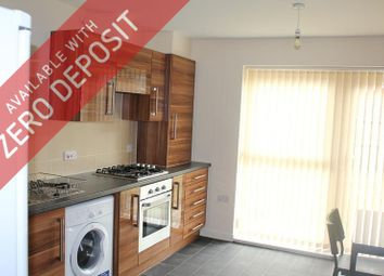 4 bed property to rent in Guide Post Road, Grove Village, Manchester M13