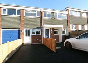 2 bed terraced house for sale in Northmere Road, Poole, Dorset BH12