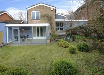Thumbnail 4 bed detached house for sale in Rydal Drive, Beeston, Nottingham