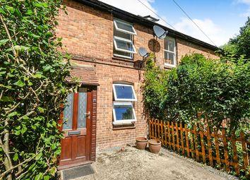 Thumbnail 2 bed cottage to rent in Pounsley Road, Dunton Green, Sevenoaks