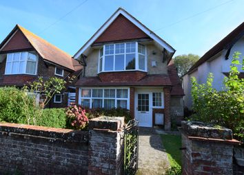 Thumbnail 3 bed detached house for sale in Church Avenue, Westham