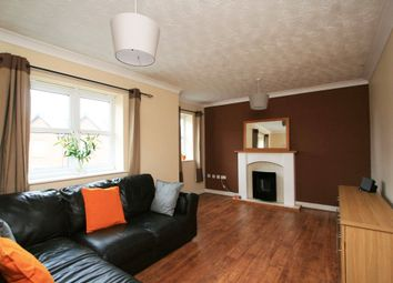 Thumbnail 2 bed flat for sale in Springbank Gardens, Lymm