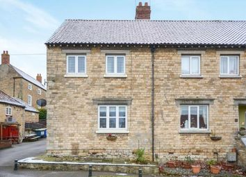 Thumbnail 3 bedroom end terrace house for sale in High Street, Branston, Lincoln, Lincolnshire