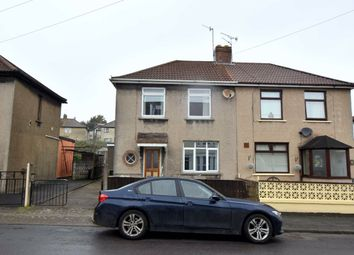 2 bed semi-detached house for sale in Hall Street, Bedminster, Bristol BS3