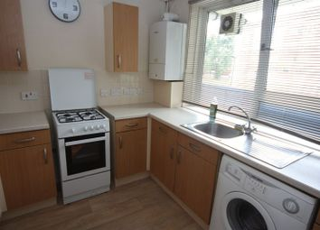 Thumbnail 1 bed flat to rent in Academy Gardens, Northolt