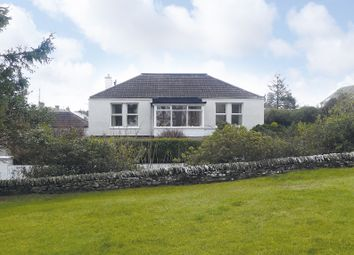 Thumbnail 4 bedroom detached bungalow for sale in Crescent Street, Halkirk