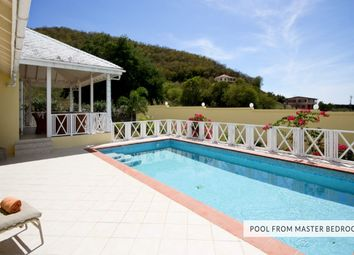 Thumbnail 3 bed villa for sale in Bay House, Hamilton, Antigua And Barbuda