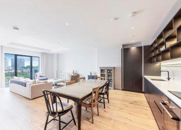 Grantham House, London City Island E14. 3 bed flat