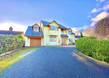 4 bed detached house for sale in Betws Ifan, Betws Ifan, Ceredigion SA38