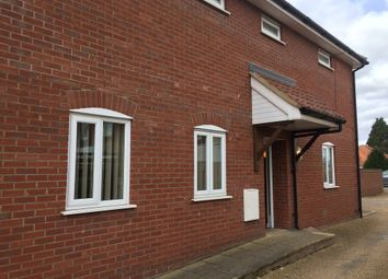 Thumbnail 2 bedroom property to rent in Royal Oak Court, North Walsham Road, Norwich