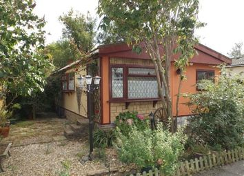 Thumbnail 2 bed bungalow for sale in Wallow Lane, Great Bricett, Suffolk
