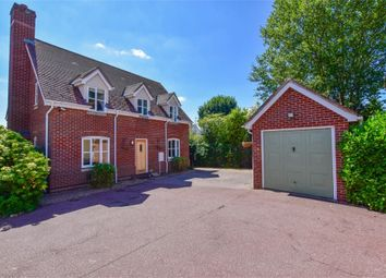 4 bed detached house for sale in Barn Fields, Stanway, Colchester, Essex CO3