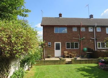 Thumbnail 3 bed end terrace house for sale in Prescott Avenue, Banbury