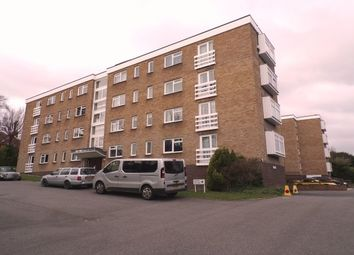 Thumbnail 2 bed flat to rent in High Trees, Carew Road, Eastbourne