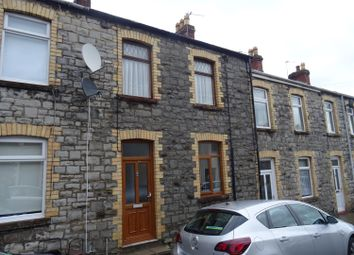 Thumbnail 2 bed terraced house to rent in Green Street, Bridgend