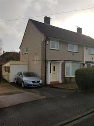 Thumbnail 3 bed semi-detached house for sale in York Road, Leeds