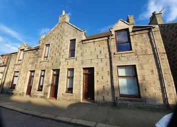 Thumbnail 3 bedroom flat for sale in Charlotte Street, Fraserburgh