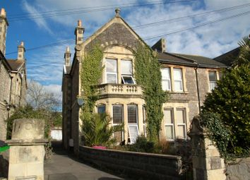 Thumbnail 1 bedroom flat for sale in St. Pauls Road, Weston-Super-Mare