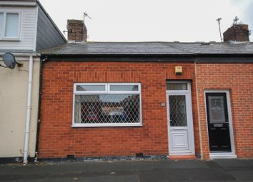 Thumbnail 1 bed cottage for sale in Eglinton Street North, Sunderland