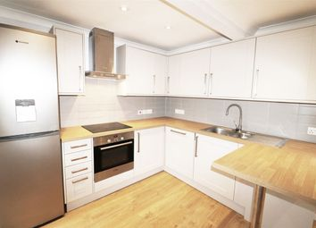 Thumbnail 4 bed terraced house to rent in Summers Close, Sutton, Surrey