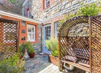 Thumbnail 1 bed flat for sale in Les Petites Fontaines, St. Peter Port, Guernsey