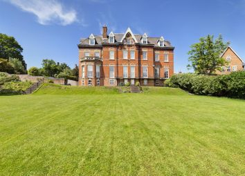 Thumbnail 3 bed flat for sale in Church Road, Newnham