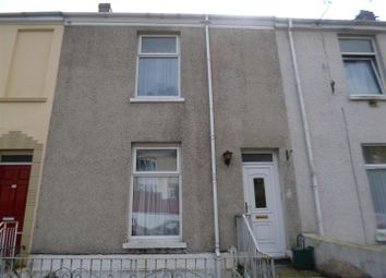 Thumbnail 2 bedroom flat to rent in Hanover Street, Mount Pleasant, Swansea