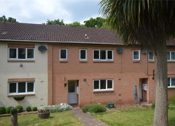 Thumbnail 3 bed terraced house for sale in Normandy Close, Exmouth, Devon