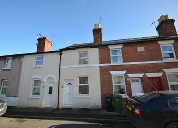 Thumbnail 1 bed terraced house to rent in Guildford Street, Hereford