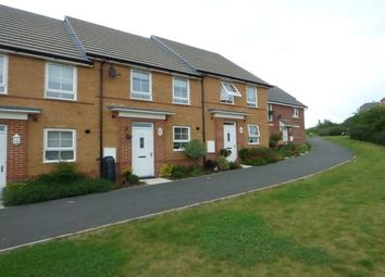 Thumbnail 3 bedroom property to rent in Albert Way, East Cowes