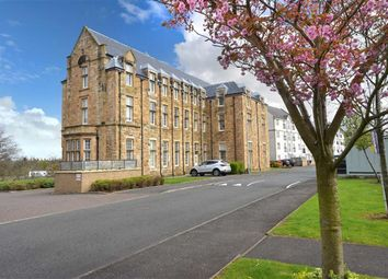Thumbnail 1 bedroom flat for sale in Parklands Oval, Glasgow